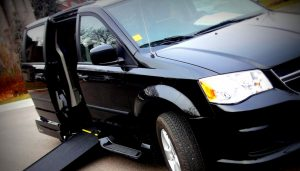 accessible transportation service Toronto