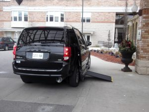 Wheelchair Limo and Taxi Toronto